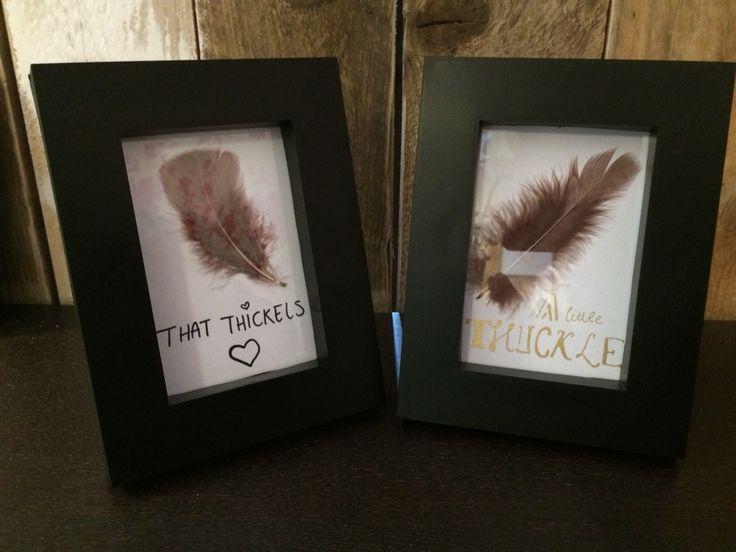 DIY Pakket light as à feather te vinden in onze online Shop www.femzshop.nl