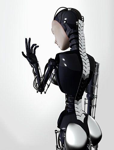 Les prothèses du futur - De l'Homme au Cyborg