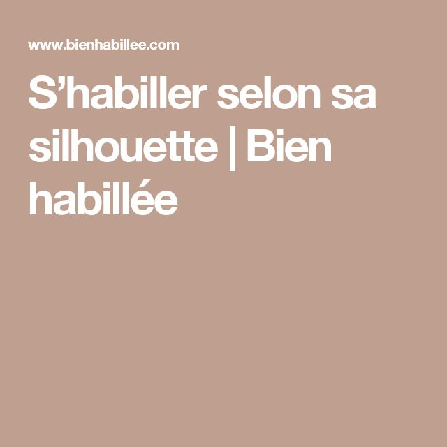 ... Comment Shabiller sur Pinterest  Comment S Habiller, Shabiller...