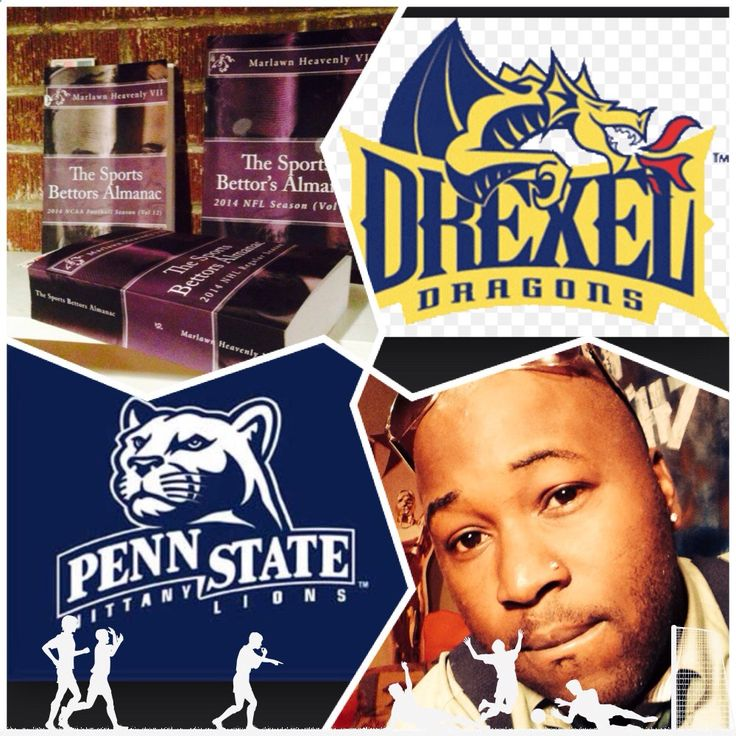 12/20/14 NCAAM #Drexel #Dragons vs #PennState #NittanyLions (Take: Penn State -6.5)SPORTS BETTING ADVICE On 99% of regular season games ATS including Over/Under The Sports Bettors Almanac available at www.Amazon.com TIPS ARE WELCOME : PayPal - SportyNerd@ymail.com Marlawn Heavenly VII #NFL #MLB #NHL #NBA #NCAAB #NCAAF #LasVegas #Football #Basketball #Baseball #Hockey #SBA #401k #Business #Entrepreneur #Investing #Tech #Dj #Networking #Analytics #HipHop #MYTH7 #TBE