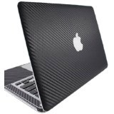 BodyGuardz Carbon Fiber Armor Protective Film for MacBook 17 AU (NL-TCF7-0211) (Personal Computers)  #laptop #notebook #gadget