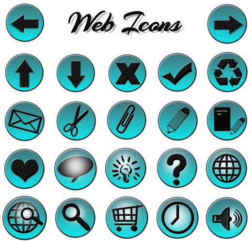 Another set of free web icons from our graphic team, the icons below are in various formats and sizes. 256x256px, 128x128px, 64x64px, 32x32px and a zip of all the web icons all for free download.