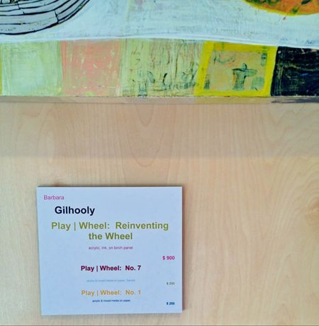 17 best images about art show exhibition ideas on for Price tags for craft shows