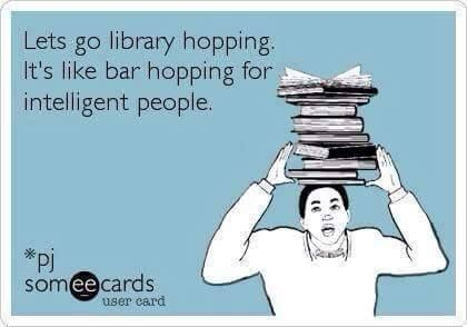 Goodwill Librarian's photo.
