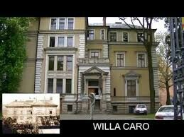 Willa Caro
