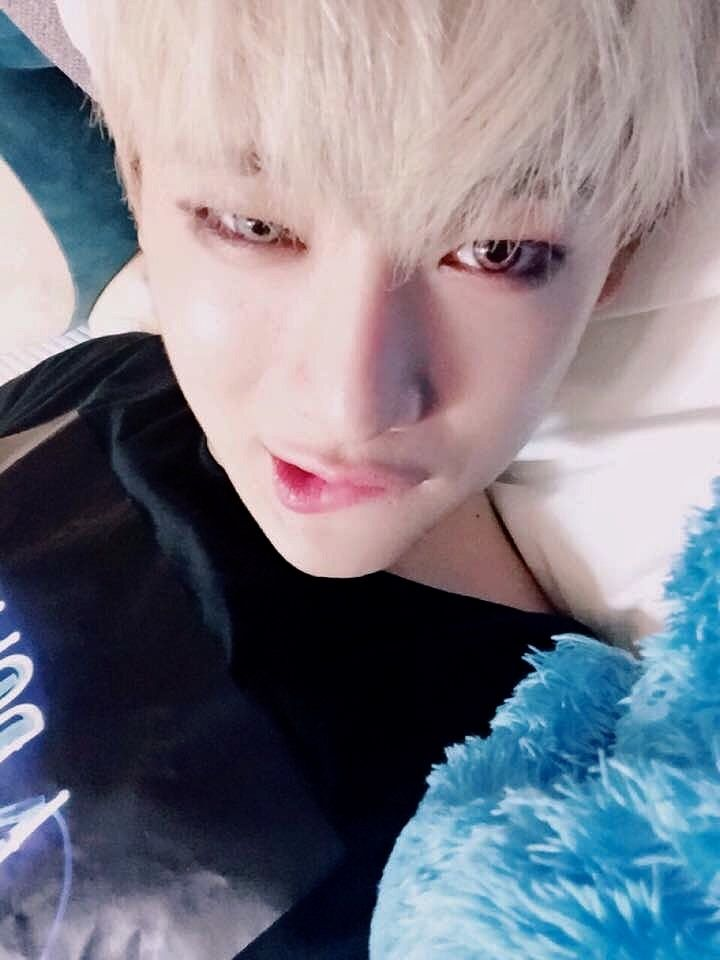 Monsta X Wonho I Am Literally In Love With Wonho S