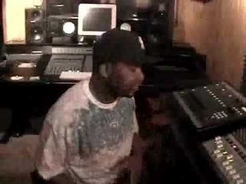 "Ski Beatz - the making of Jay-Z's ""Dead Presidents"" beat"