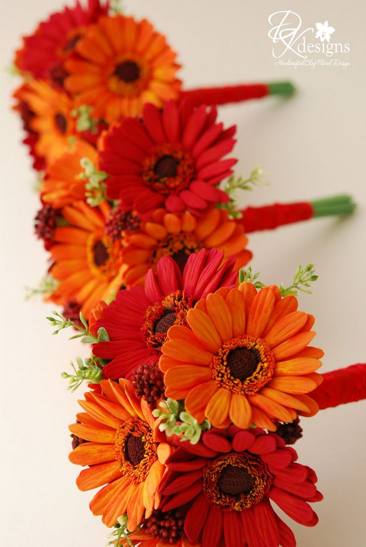 Fall Gerbera Daisy Bouquet 25+ best ideas ...