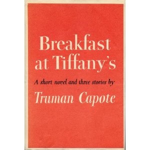 an analysis of holly golightly in breakfast at tiffanys by truman capote Truman capote's breakfast at critical analysis of truman capote's novel in cold blood focuses on capote's ideal woman was created in holly golightly.