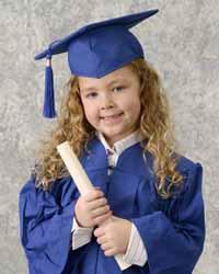 17 Best images about Kids Cap & Gown on Pinterest | Preschool ...