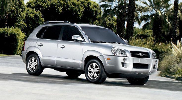 Tucson Hyundai model - http://autotras.com
