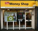 7) Wednesbury, West Midlands, England (The Money Shop)