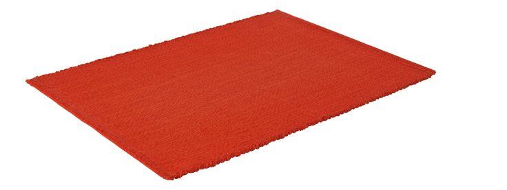 gilmore tapis tiss plat en coton 60x90 habitat kiddies pinterest tapis tisse plat. Black Bedroom Furniture Sets. Home Design Ideas