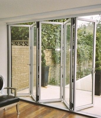55 best Indoor Pool Folding Doors images on Pinterest | Folding ...