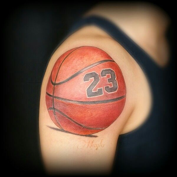 25 Best Ideas About Basketball Tattoos On Pinterest: 14 Best Ballon De Basket Images On Pinterest