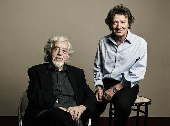 I capolavori di Sofocle in scena ad Orvieto. Glauco Mauri e Roberto Sturno tornano in scena al Teatro Mancinelli per indagare la storia dell'uomo