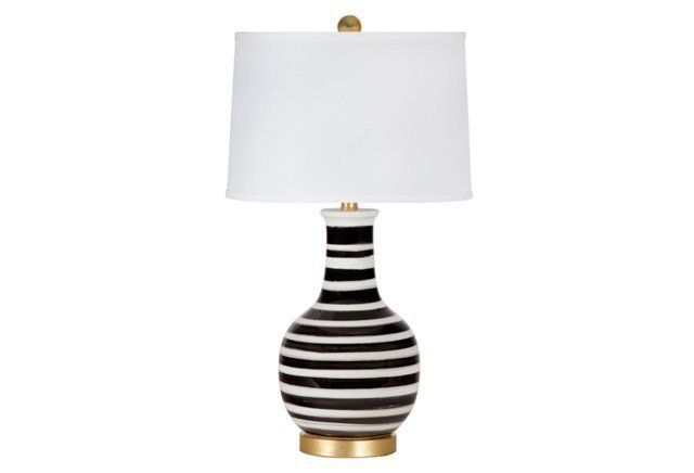 Beach Bedroom Table Lamps