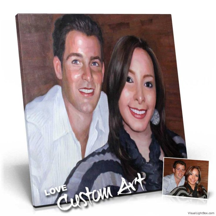 Turn your favorite #photograph into #custom #art for #Valentine's Day 2015! Book your order here : http://bit.ly/1xiIhFY