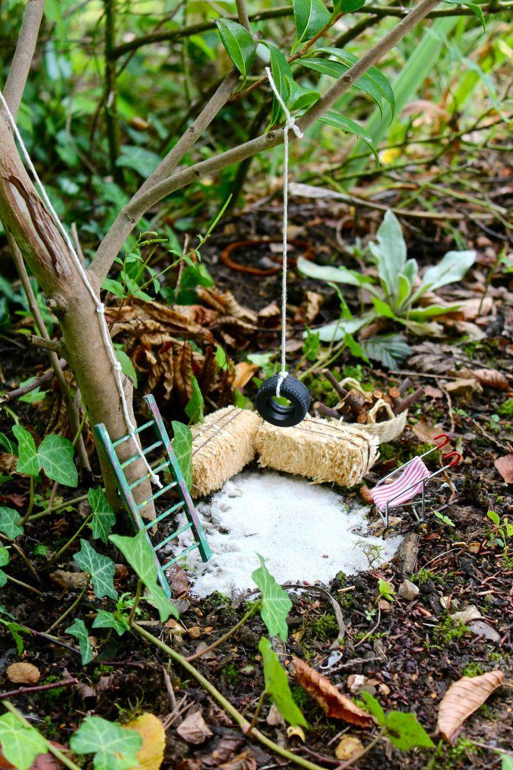 51 best DIY Garden Ideas images on Pinterest | Garden ideas ...
