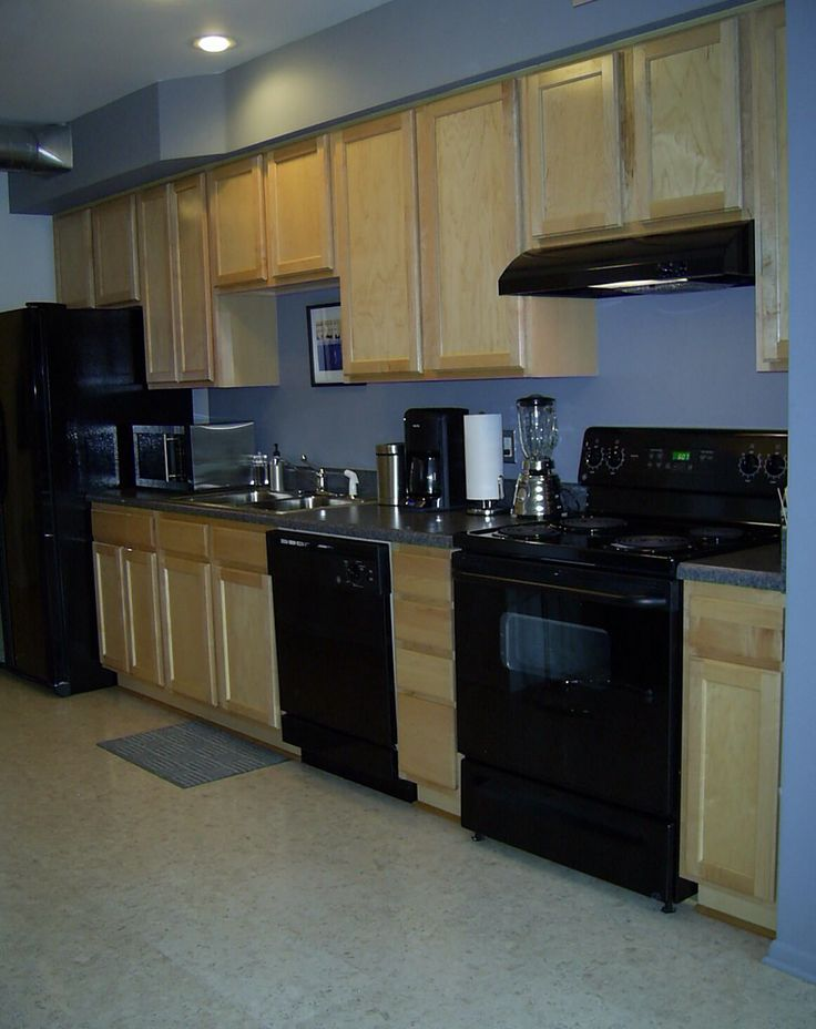 Kitchen Wall Colors With Oak Cabinets 1