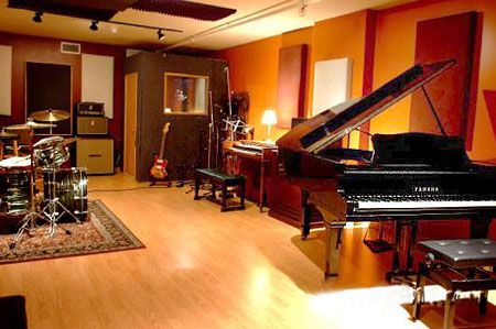music studioDreams Studios, Home Music Studios, Studios Ideas, Recording Mus Studios, Room Records, Music Rooms, Records Studios, Professional, Home Studios