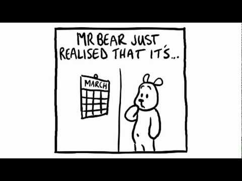 Mr Bear Episode 2 - March
