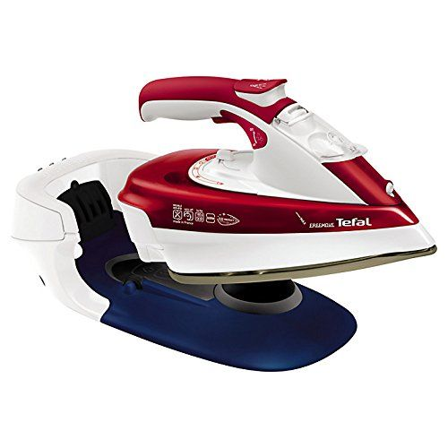 Tefal Freemove Cordless Steam Iron FV9970 Tefal Freemove Cordless Steam Iron FV9970 (Barcode EAN = 3121040200551). http://www.comparestoreprices.co.uk/december-2016-6/tefal-freemove-cordless-steam-iron-fv9970.asp