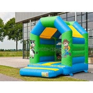 Hot cow inflatable bouncers for adults,where to rent inflatable bouncer for water games