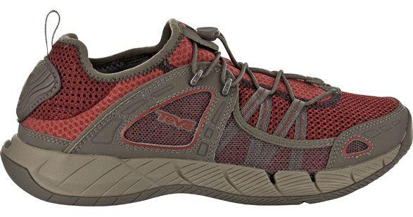 Teva Escapade Hiking Shoe Size