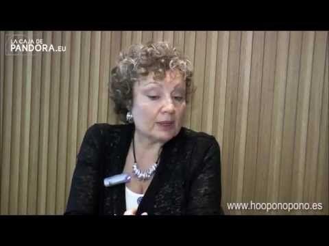 Entre Amigos - Sergio Ramos y Maria Carmen Martínez ( Palabras sanadoras y ho'oponopono ) - YouTube