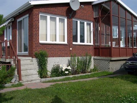 Maison à vendre à Sainte-Luce, Bas-Saint-Laurent, 502, Route  132 Est, 21422547 - Centris
