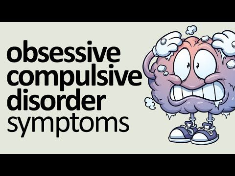 the early symptoms of obsessive compulsive disorder The primary care physician is often the first to encounter this disorder in patients   the diagnosis and treatment of obsessive-compulsive disorder (j am board.