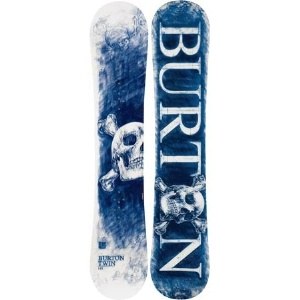 I love snowboarding and Burton boards!
