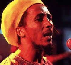 Resultado de imagen de Bob Marley