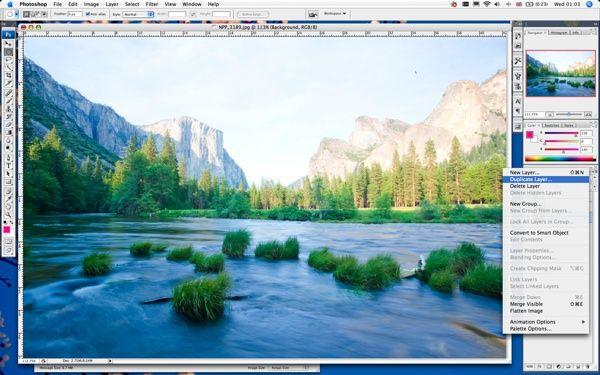 How to Blend in Adjustments Using Layer Masking in Photoshop In a recent article called: Getting Started with Layer Masks in Photoshop – a Beginners Tutorial, I showed you the basics of layer...
