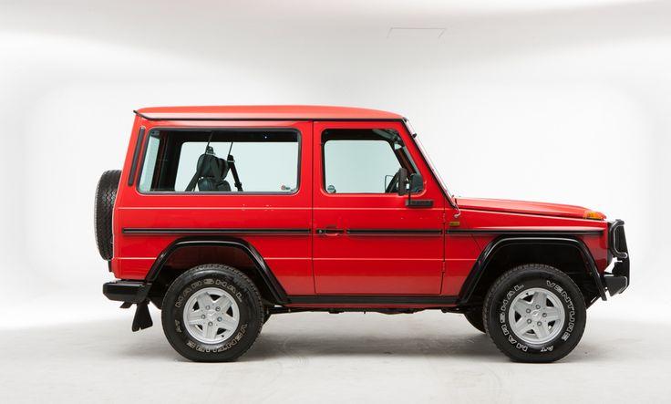 1990 mercedes 280 ge wagon g wagon pinterest. Black Bedroom Furniture Sets. Home Design Ideas