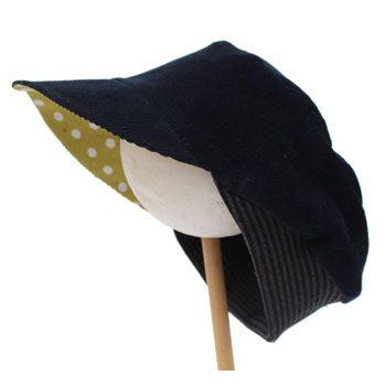 Lässige Schirmmütze für Deerns uns Buben