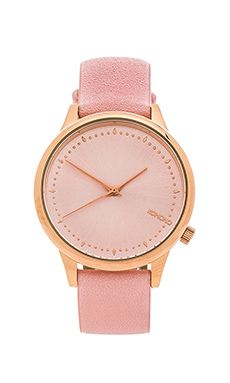 MONTRE THE ESTELLE PASTEL