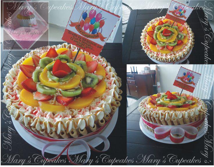 Cupcakes De Vainilla Y Cafe