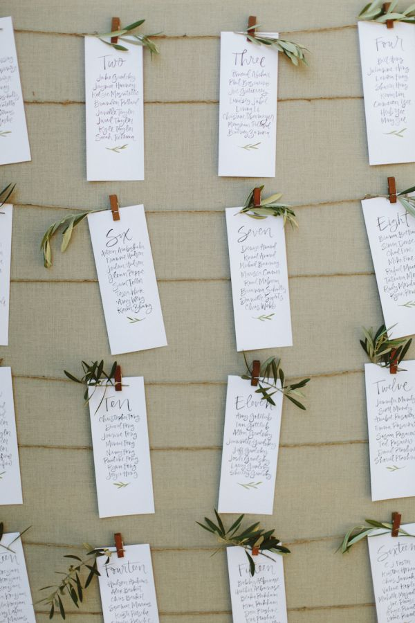 best 25 wedding table assignments ideas on pinterest