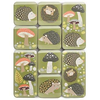 Hedgehog Magnets