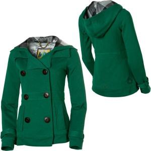 chaqueta simple, muy linda