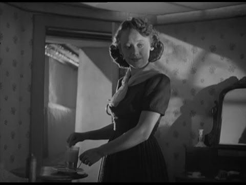 """The Halfway House 1944. When a group people check in to a secluded hotel, they soon find out that things are not as they should be.""""Time stands still here..."""""""