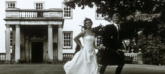Luxury Wedding Venue Edinburgh – Hotel ceremonies and receptions