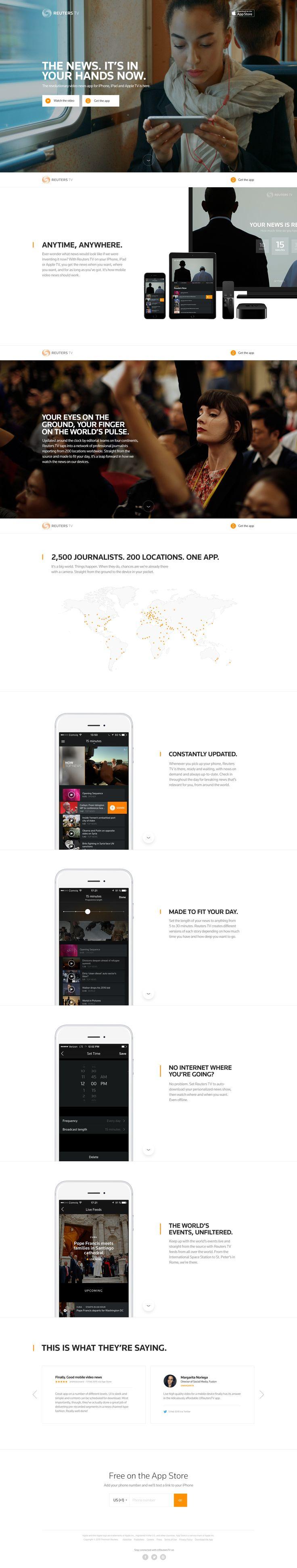 The Work of UENO | Abduzeedo Design Inspiration