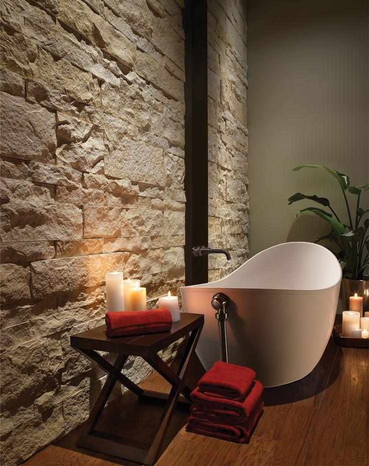 30 best Freestanding Tubs images on Pinterest | Bathroom ideas ...