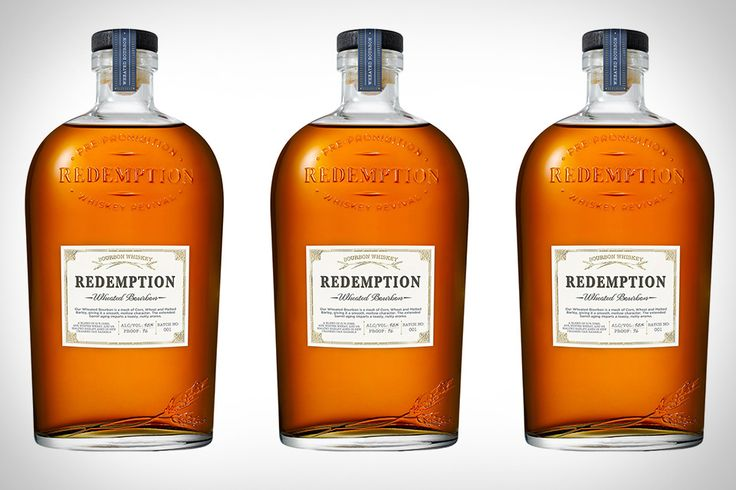 There's a reason why there is a high demand for quality wheated bourbon. When you replace rye in the mash bill with wheat, it gives bourbon a softer, sweeter taste. Which makes Redemption Wheated Bourbon a welcome addition to the...