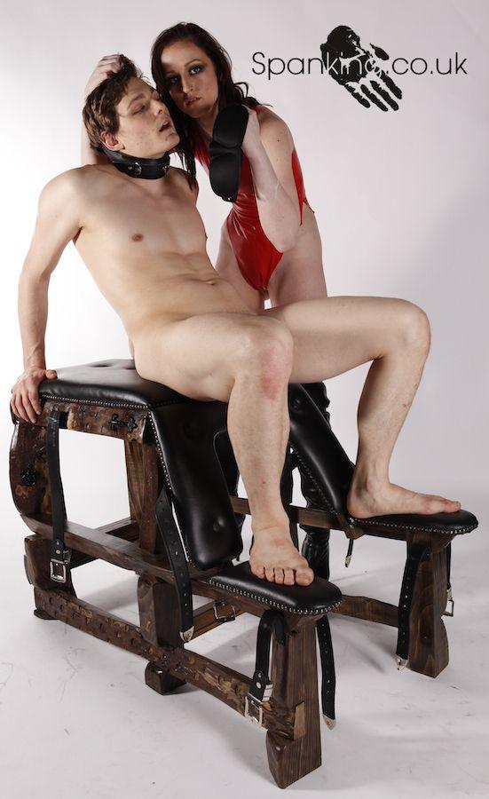 Hentai tied spanking