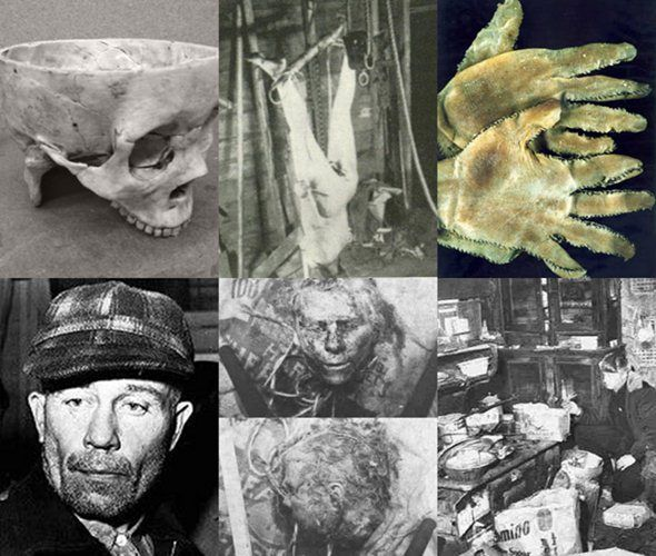 90 best ed gein serial killer images on pinterest crime