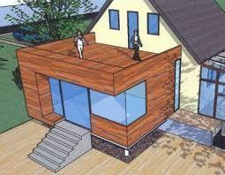 die besten 17 ideen zu anbau auf pinterest anbau haus. Black Bedroom Furniture Sets. Home Design Ideas